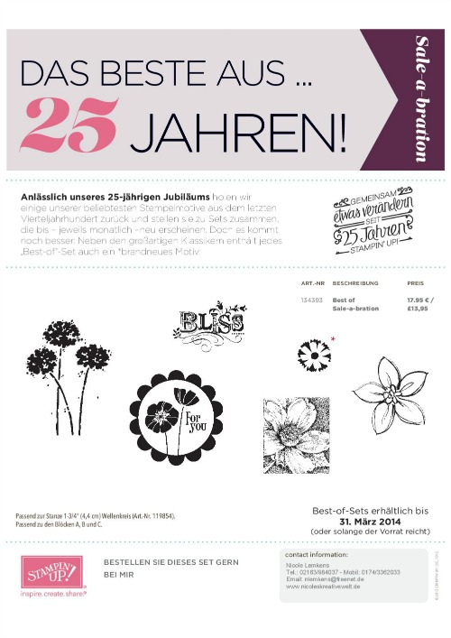 25Year_Best_of_Stamps_flyers_best_of_Sale-a-bration_DE